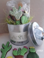 Cactusthema