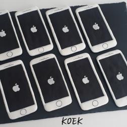 Smartphone koek