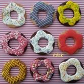 Donutkoek