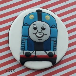 Thomas de treinfan