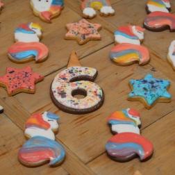 Verjaardag Unicorn