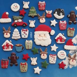 Kerstkoek