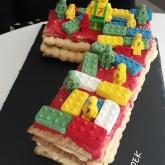 Lego TomPoucetaart